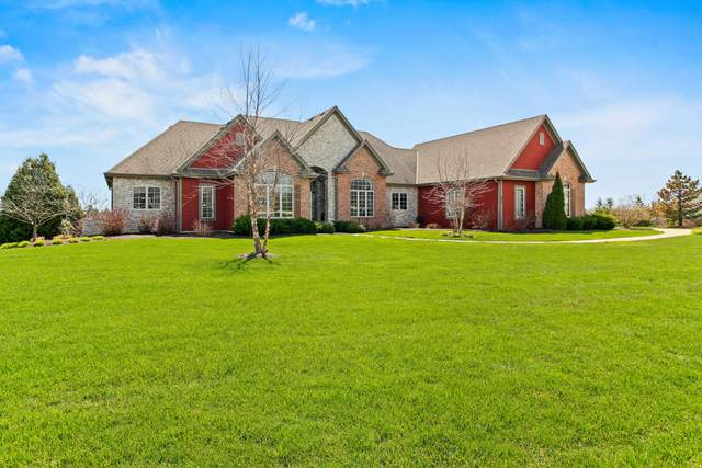 603 Southern Oak Dr, Hartland, WI 53029 (#1687247) :: RE/MAX Service First Service First Pros