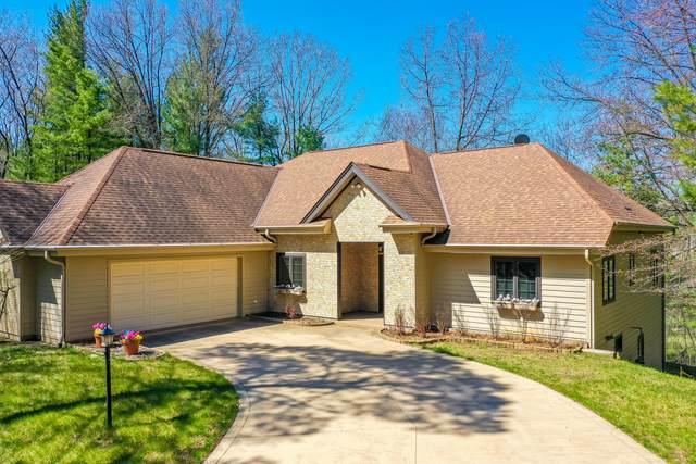 7855 Indian Lore Rd Unit 31, Farmington, WI 53090 (#1688263) :: NextHome Prime Real Estate