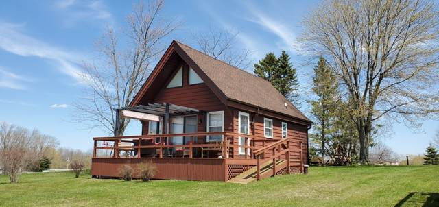 N3913 Pleasant View Ave, Osceola, WI 53011 (#1688742) :: OneTrust Real Estate
