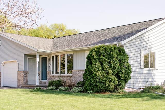 419 Nadig Dr, Fort Atkinson, WI 53538 (#1689358) :: RE/MAX Service First Service First Pros