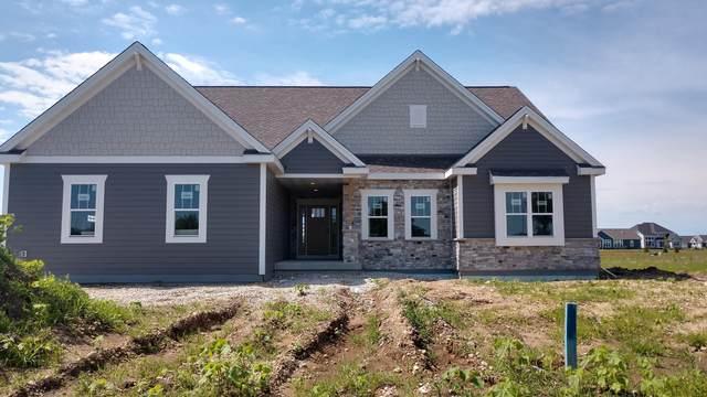 35133 Castle Rock Dr., Summit, WI 53066 (#1689525) :: OneTrust Real Estate