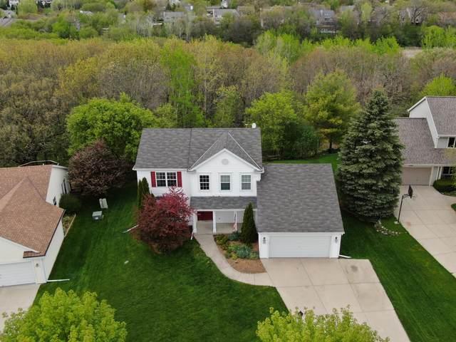 1012 Fieldridge Ct, Waukesha, WI 53188 (#1690044) :: OneTrust Real Estate