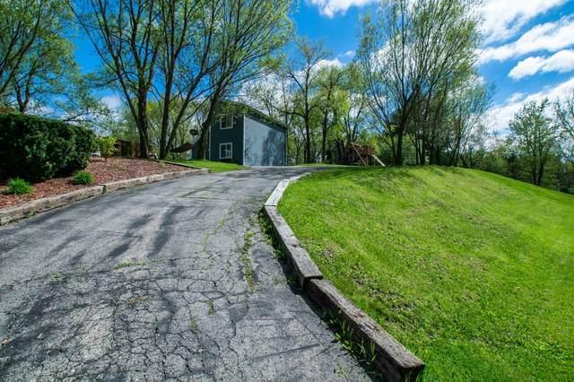 N7468 Mariner Hills Cir, La Grange, WI 53121 (#1690119) :: NextHome Prime Real Estate