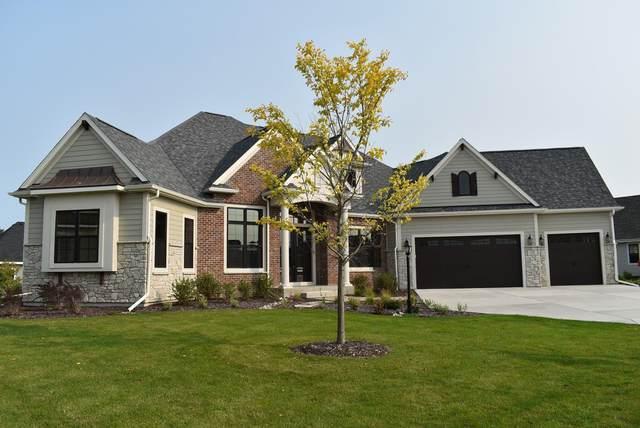 W201N5292 Sandpiper Ln, Menomonee Falls, WI 53051 (#1690298) :: Tom Didier Real Estate Team