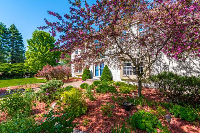 11107 N Wyngate Trace, Mequon, WI 53092 (#1690597) :: OneTrust Real Estate