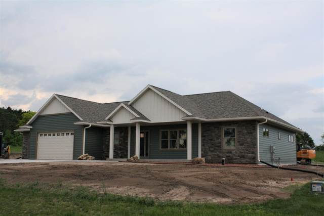 N6880 Sand Prairie Ct, Holland, WI 54636 (#1691241) :: RE/MAX Service First Service First Pros