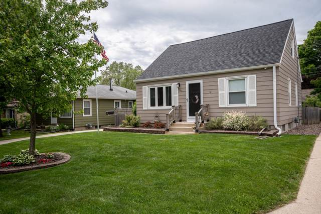 935 S 109th St, West Allis, WI 53214 (#1691559) :: RE/MAX Service First Service First Pros
