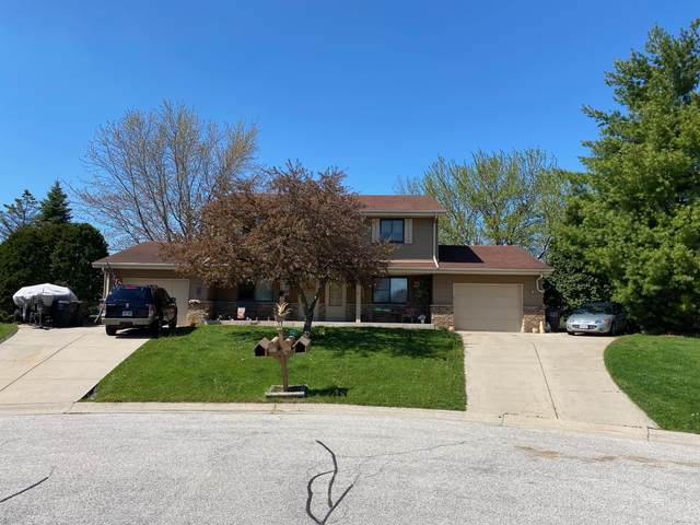 W245N6688 Bowling Green Ct, Sussex, WI 53089 (#1691672) :: OneTrust Real Estate