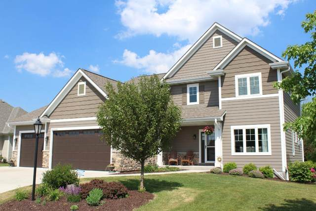 W136N6082 Weyer Farm Dr, Menomonee Falls, WI 53051 (#1692089) :: NextHome Prime Real Estate