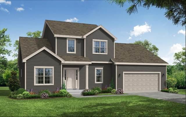 W137N6288 Sunburst Ct, Menomonee Falls, WI 53051 (#1693049) :: NextHome Prime Real Estate