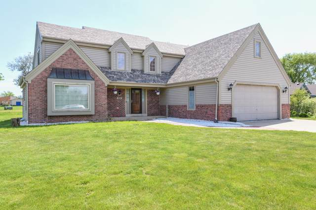 3801 W Cypress Ln, Franklin, WI 53132 (#1693484) :: NextHome Prime Real Estate