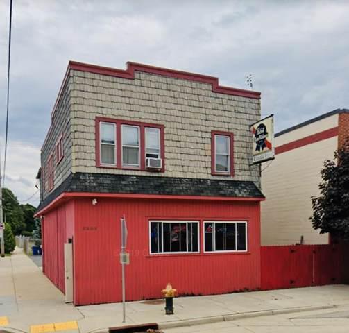 2203 Dekoven Ave, Racine, WI 53403 (#1694045) :: NextHome Prime Real Estate
