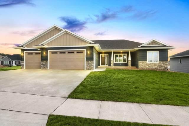 606 Forest View Dr, Holmen, WI 54636 (#1695258) :: OneTrust Real Estate