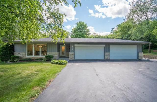 109 Caernarvon Rd, Wales, WI 53183 (#1695267) :: Keller Williams Realty - Milwaukee Southwest