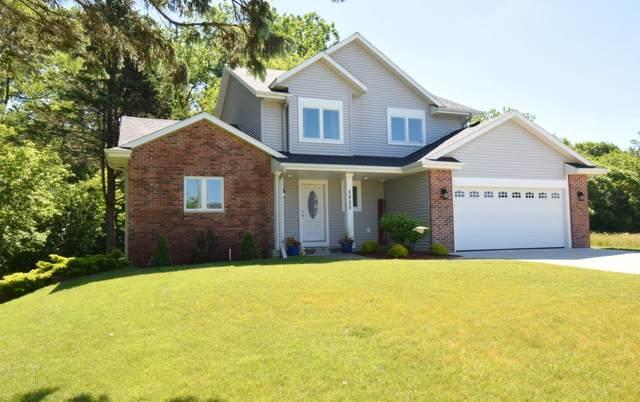 5825 Marwood Dr, Caledonia, WI 53402 (#1695749) :: NextHome Prime Real Estate