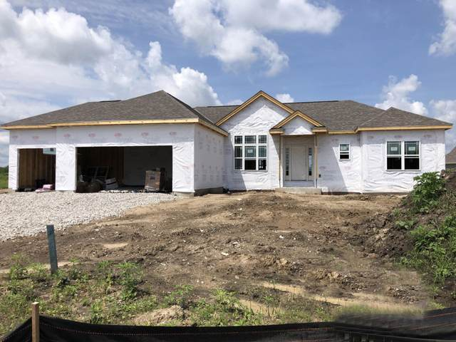 10047 S Ryan Creek Ct, Franklin, WI 53132 (#1696188) :: OneTrust Real Estate