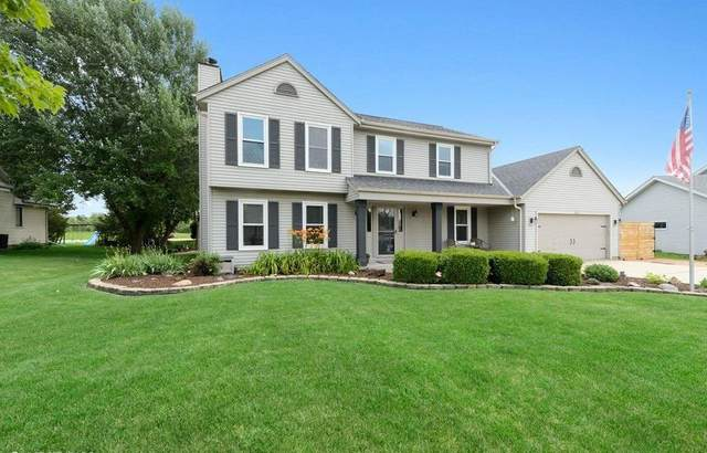 7119 Sherry Ln, Waterford, WI 53185 (#1696503) :: OneTrust Real Estate