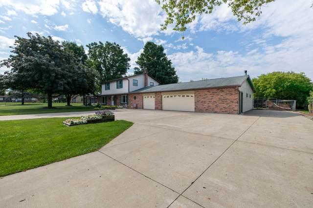 S77W26485 Crestview Ct, Vernon, WI 53189 (#1696754) :: OneTrust Real Estate