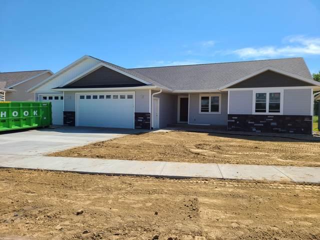 3105 Horton St, Holmen, WI 54636 (#1696811) :: OneTrust Real Estate