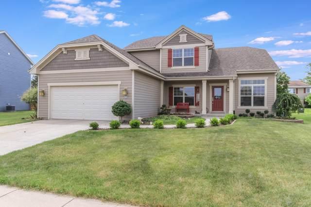 415 E Emily Ave, Elkhorn, WI 53121 (#1697049) :: OneTrust Real Estate
