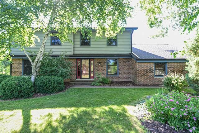 2820 Monterey Blvd, Brookfield, WI 53005 (#1697763) :: OneTrust Real Estate
