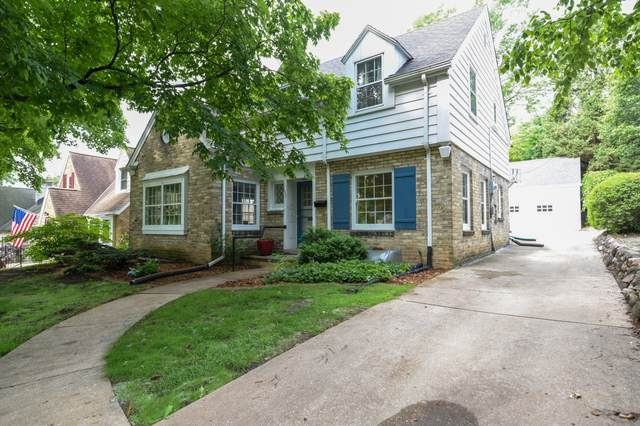 155 N 85th St, Wauwatosa, WI 53226 (#1697792) :: OneTrust Real Estate