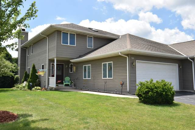 405 Park Place Ct A, Waterford, WI 53185 (#1698269) :: RE/MAX Service First Service First Pros