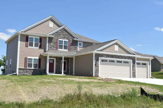 30939 Morning View Cir, Waterford, WI 53185 (#1699397) :: OneTrust Real Estate