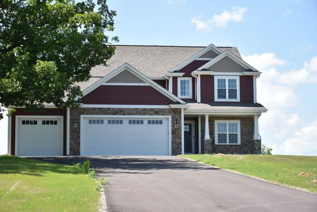 30827 Morning View Cir, Waterford, WI 53185 (#1699428) :: OneTrust Real Estate