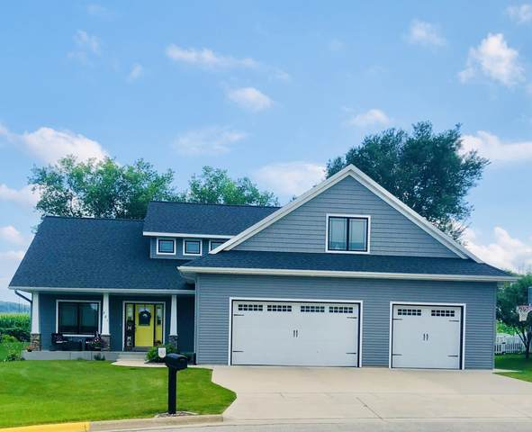 781 Lewis St, West Salem, WI 54669 (#1699745) :: RE/MAX Service First Service First Pros