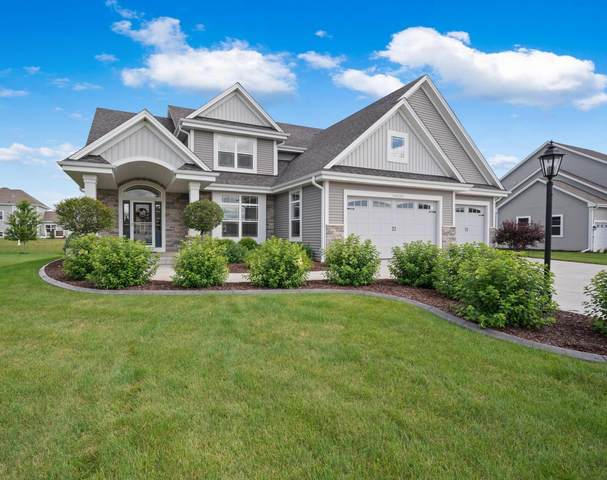 N44W22888 Bridge St, Pewaukee, WI 53072 (#1699807) :: OneTrust Real Estate