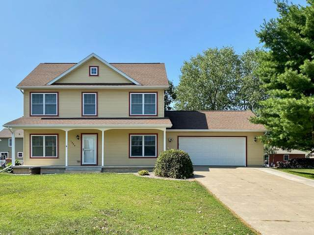 1454 Walnut St, Rockland, WI 54653 (#1700178) :: RE/MAX Service First Service First Pros