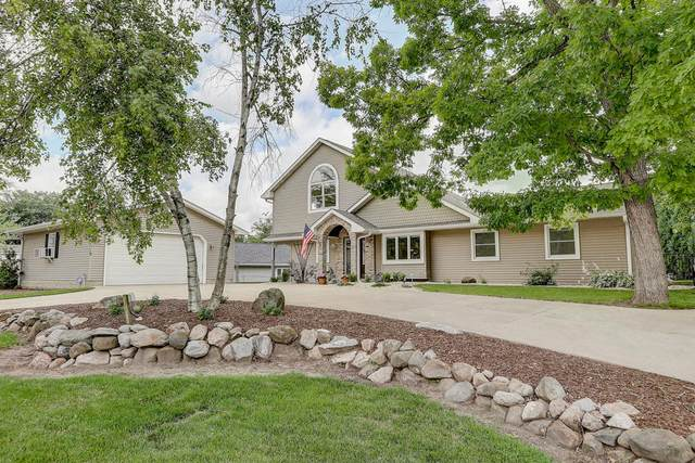 S69W18004 Muskego Dr, Muskego, WI 53150 (#1700325) :: OneTrust Real Estate