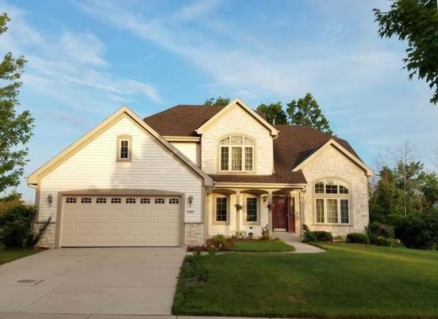 10391 S Rosemont Ln, Oak Creek, WI 53154 (#1701169) :: RE/MAX Service First
