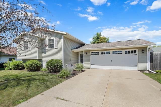 311 Johnson St, Holmen, WI 54636 (#1701453) :: OneTrust Real Estate