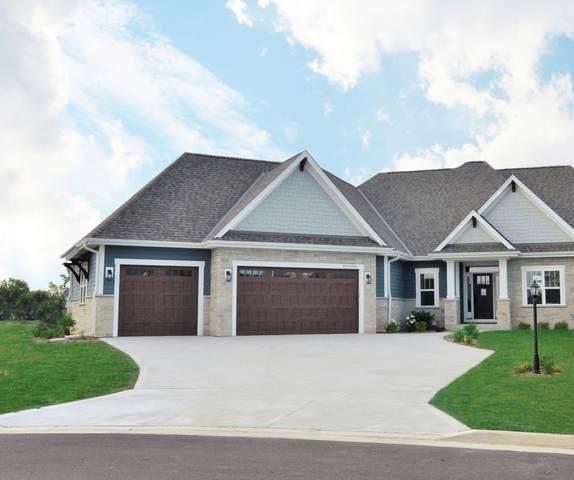W201N5314 Sandpiper Ln, Menomonee Falls, WI 53051 (#1702997) :: Tom Didier Real Estate Team