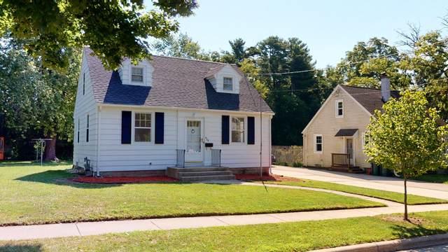 428 Robert St, Fort Atkinson, WI 53538 (#1703979) :: NextHome Prime Real Estate