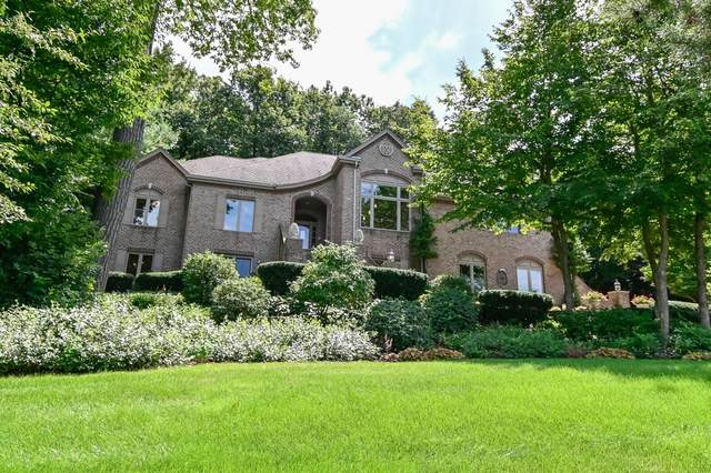 18965 Baythorn Way, Brookfield, WI 53045 (#1704335) :: NextHome Prime Real Estate