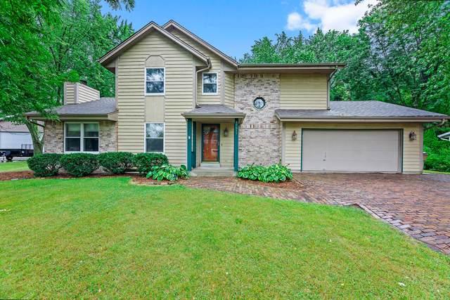 11411 79th Pl, Pleasant Prairie, WI 53158 (#1705131) :: OneTrust Real Estate