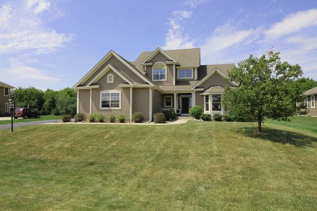 159 Gaul Rd, Dousman, WI 53118 (#1705374) :: OneTrust Real Estate