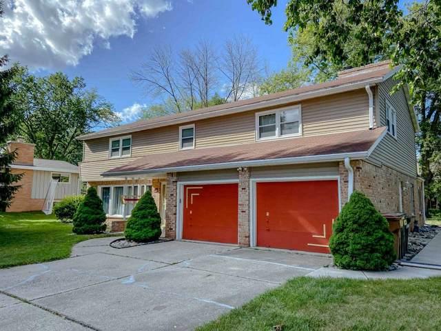 2170 W Greenwood Rd, Glendale, WI 53209 (#1705554) :: OneTrust Real Estate
