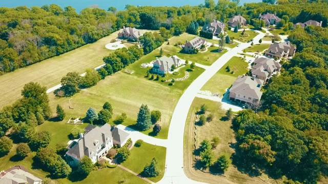 Lt16 Lakeside Ridge Ct, Delafield, WI 53018 (#1705842) :: OneTrust Real Estate