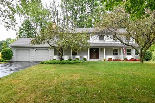 720 W Clovernook Ln, Glendale, WI 53217 (#1706281) :: OneTrust Real Estate