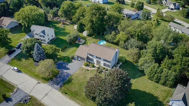 30804 Fairway Dr, Waterford, WI 53185 (#1707107) :: OneTrust Real Estate