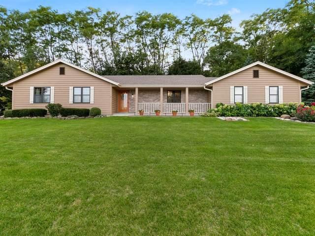 S84W32251 Jericho Rd, Mukwonago, WI 53149 (#1709386) :: OneTrust Real Estate