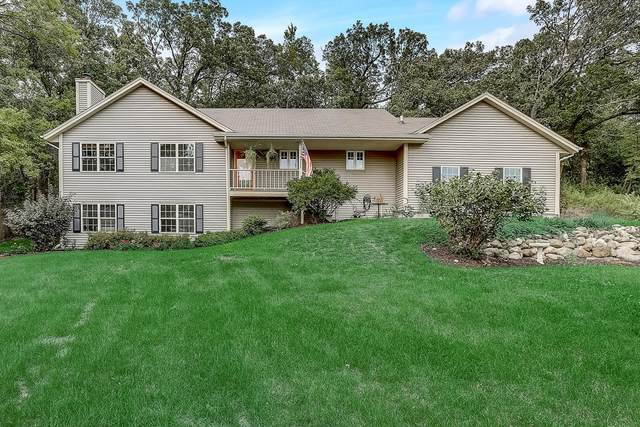 1038 Criglas Rd, Wales, WI 53183 (#1709568) :: RE/MAX Service First