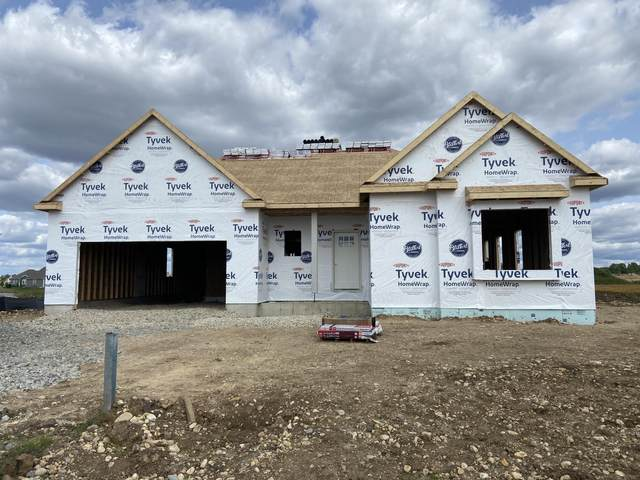 35174 Winnebago Ct, Summit, WI 53066 (#1709601) :: OneTrust Real Estate
