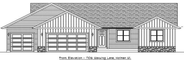 1706 Waxwing Ln, Holmen, WI 54636 (#1709628) :: RE/MAX Service First