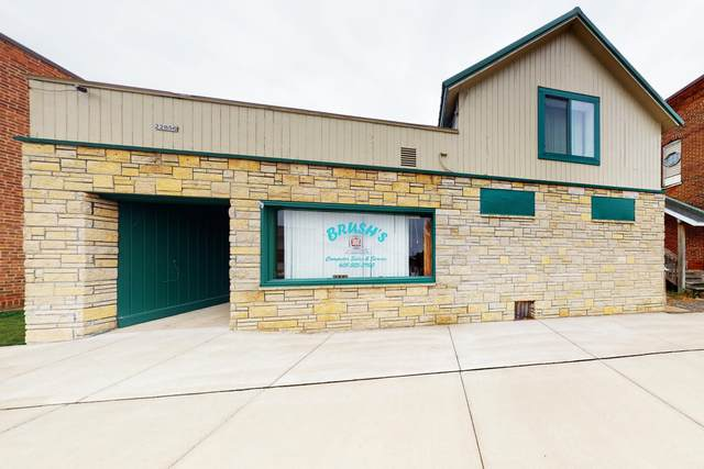 22856 N Main St, Ettrick, WI 54627 (#1709644) :: NextHome Prime Real Estate