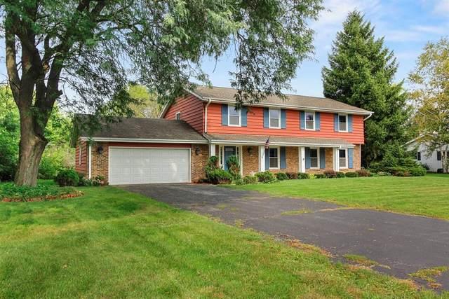 18760 Elm Terrace Dr, Brookfield, WI 53045 (#1709654) :: OneTrust Real Estate